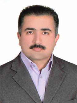 مهندس علی کیوان بهجو