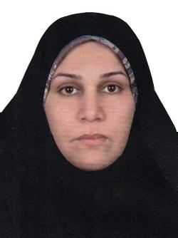دکتر مهری چنگی آشتیانی