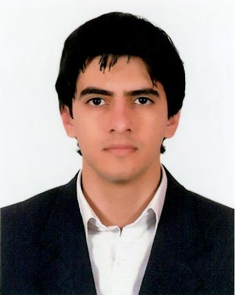 مهندس امین حاجی حسینی طاحونه