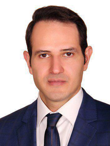 دکتر مجتبی شمس