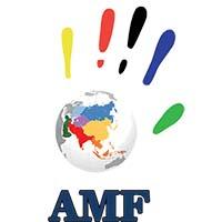 AMF لوگو