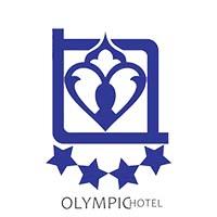 لوگو Olympic Hotel