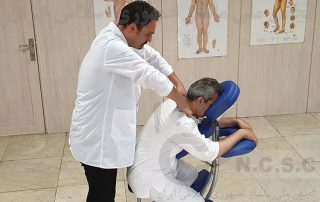 دوره تخصصی ماساژ صندلی – پنجم تیر ماه 98