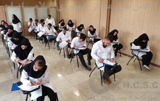 چهارصدو چهل و نهمین دوره آموزشی تکنسین درجه ۳ – شانزدهم مردادماه ۹۸