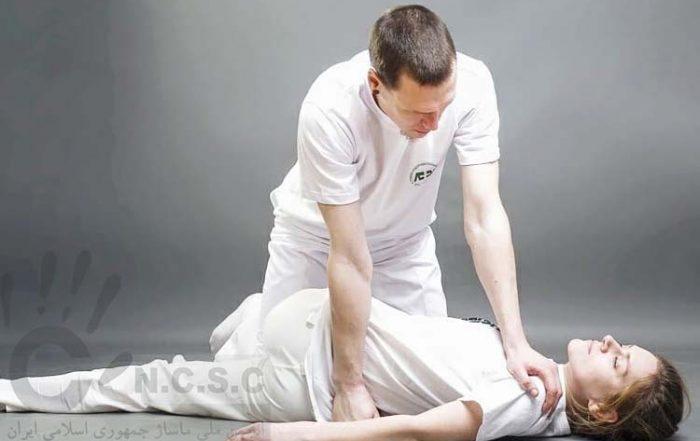 یومیهو تراپی یا ماساژ تخصصی حرکت اصلاحی