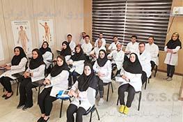چهارصدو پنجاه و یکمین دوره آموزشی تکنسین درجه ۳ – سیزدهم شهریورماه ۹۸