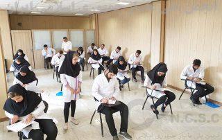 چهارصدو پنجاه و پنجمین دوره آموزشی تکنسین درجه ۳ – یکم آبان ماه ۹۸