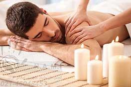آموزش ماساژ درمانی
