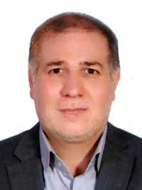 مهندس فرزاد حیدری