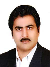 دکتر علی ملوکی