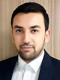 مهندس امین محمدی